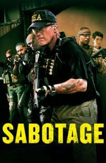 Sabotage – Sabotaj (2014)