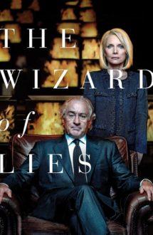 The Wizard of Lies – Vrăjitorul minciunilor (2017)
