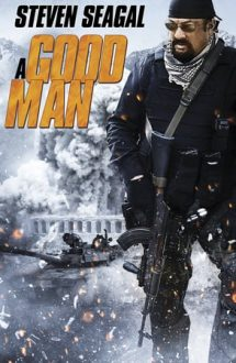 A Good Man – Ultima confruntare (2014)