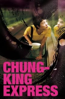 Chungking Express (1994)