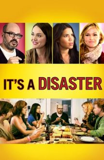 It's a Disaster (2012)