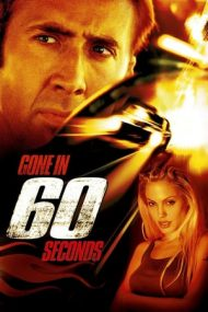 Gone in Sixty Seconds – Dispari în 60 de secunde (2000)