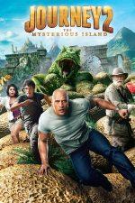 Journey 2: The Mysterious Island – Călătoria 2: Insula misterioasă (2012)
