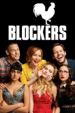 Blockers – Interzis la… sex (2018)