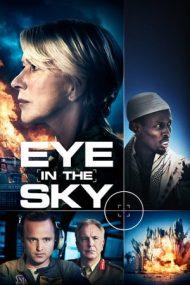 Eye In The Sky – Războiul Dronelor (2015)