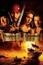 Pirates of the Caribbean: The Curse of the Black Pearl – Pirații din Caraibe: Blestemul Perlei Negre (2003)