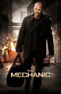 The Mechanic – Mecanicul (2011)