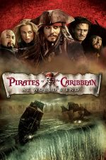 Pirates of the Caribbean: At World's End – Pirații din Caraibe: La capătul lumii (2007)