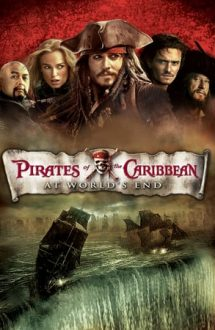 Pirates of the Caribbean: At World's End – Pirații din Caraibe: La capătul lumii (2007)