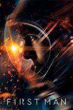 First Man – Primul om pe Lună (2018)