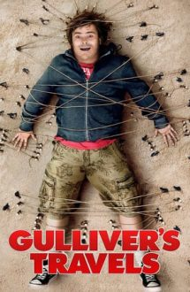 Gulliver's Travels – Călătoriile lui Gulliver (2010)