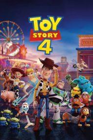 Toy Story 4 – Povestea jucăriilor 4 (2019)