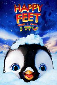 Happy Feet Two – Happy Feet 2: Mumble dansează din nou (2011)
