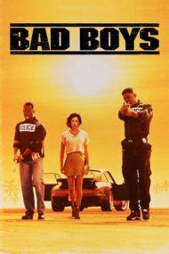 Bad Boys – Băieți răi (1995)