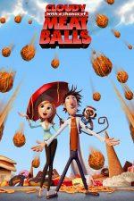 Cloudy with a Chance of Meatballs – Stă să plouă cu chiftele (2009)