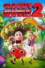 Cloudy with a Chance of Meatballs 2 – Stă să plouă cu chiftele 2 (2013)