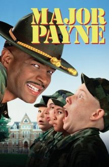 Major Payne – Maiorul Payne (1995)