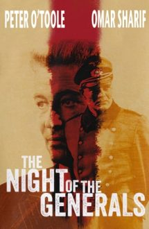 The Night of the Generals – Noaptea generalilor (1967)