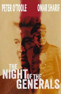 The Night of the Generals – Noaptea generalilor (1967)