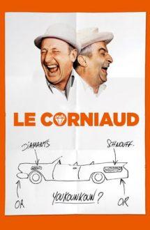 Le Corniaud – Prostănacul (1965)