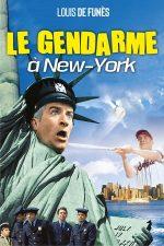Le Gendarme a New York – Jandarmul la New York (1965)