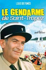 Le Gendarme de St. Tropez – Jandarmul din St. Tropez (1964)