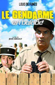 Le Gendarme en balade – Jandarmul la plimbare (1970)
