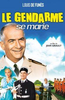 Le Gendarme se marie – Jandarmul se însoară (1968)