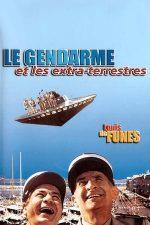 Le gendarme et les extra-terrestres – Jandarmul și extratereștrii (1979)