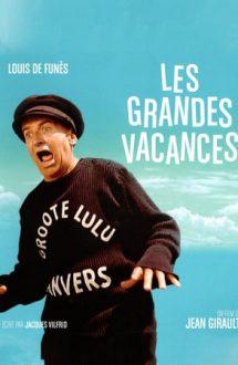 Les grandes vacances – Marile vacanțe (1967)