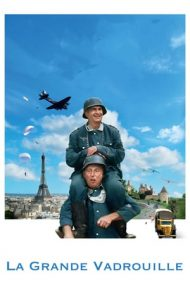 La Grande Vadrouille – Marea hoinăreală (1966)