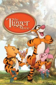 The Tigger Movie – Aventurile tigrișorului (2000)