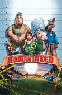 Hoodwinked – Lupul, Scufița si enigma (2005)