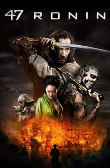 47 Ronin – Ronin: 47 pentru răzbunare (2013)
