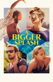 A Bigger Splash – Pasiuni Periculoase (2015)