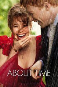 About Time – Era și timpul! (2013)