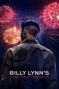 Billy Lynn's Long Halftime Walk – Lungul drum al lui Billy Lynn (2016)