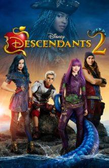 Descendants 2 – Descendenții 2 (2017)