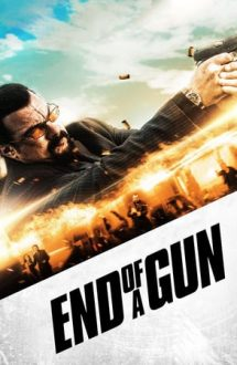 End of a Gun (2016)