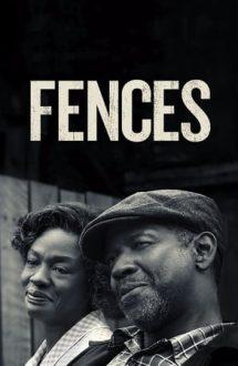 Fences – Garduri (2016)