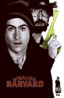Stealing Harvard – Jaf la Harvard (2002)