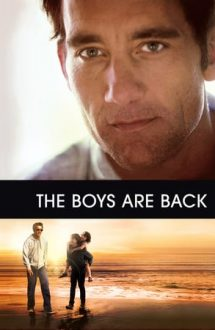 The Boys Are Back – Un tată responsabil (2009)