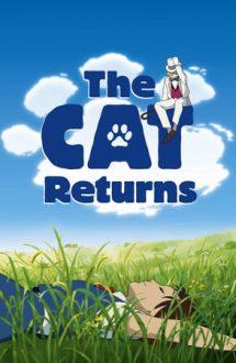 The Cat Returns – Regatul pisicilor (2002)