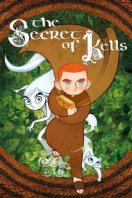 The Secret of Kells – Brendan și secretul din Kells (2009)