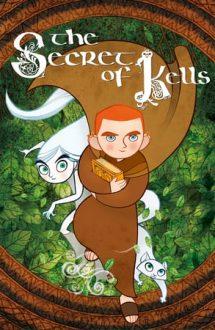 The Secret of Kells – Brendan și secretul din Kells (2009)