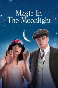 Magic in the Moonlight – Magie în lumina lunii (2014)