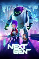 Next Gen – Noua generație (2018)