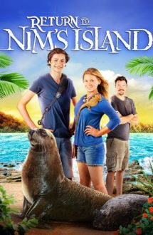 Return to Nim's Island – Insula din vis 2 (2013)