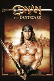 Conan the Destroyer – Conan Distrugătorul (1984)
