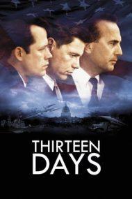 Thirteen Days – Războiul celor 13 zile (2000)
